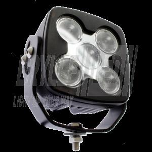 50w LED arbejdslygte Spot LEDSON
