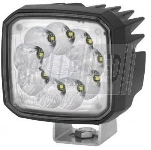 Hella UltraBeam Generation 2 LED arbejdslygte