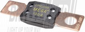 MEGA sikring 100-500AMP