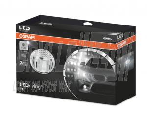 Osram LEDriving LEDFOG 201