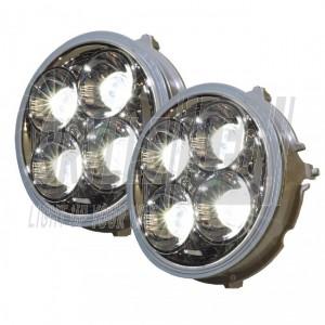 Scania DRL LED kørelys