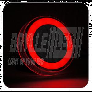 GlowLight LED baglygte