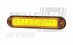 "6LED ""tube"" Markeringslygte"