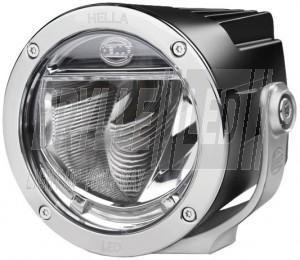 Hella Luminator X LED