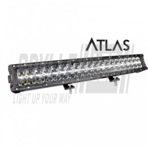 """Atlas 21,5"""" LED lightbar med positionslys"""