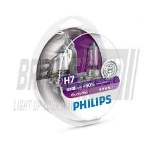 Philips ColorVision Purple