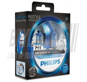 Philips ColorVision Blue