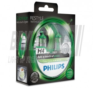 Philips ColorVision Green