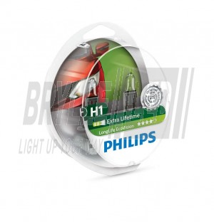 Philips LongLife EcoVision