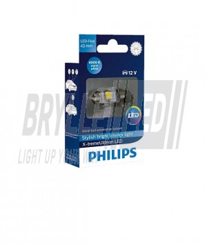 Philips X-TremeUltion LED 43mm pinol