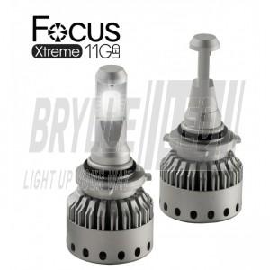 LEDSON 11G Xtreme Focus LED pærerkit