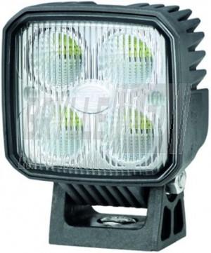 Q90 25w LED arbejdslygte