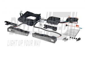 Osram LEDriving LG LED kørelys