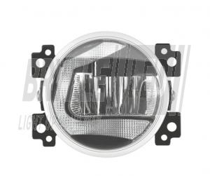 Osram LEDriving LEDFOG 101