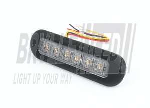 Monteringstilbehør til Mini Stealth MS6 blink