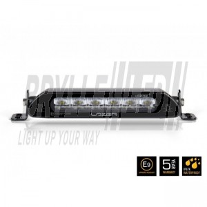 Lazer Linear 6 Elite LED fjernlygte