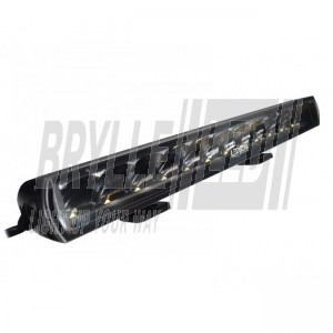 "Eris 14"" LED lightbar med positionslys"