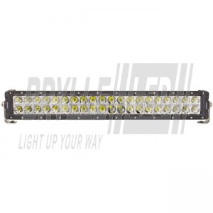 "Atlas 21,5"" LED lightbar med positionslys"