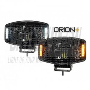 Ledson Orion+ LED Fjernlygte