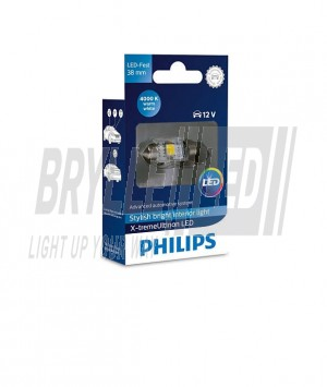 Philips X-TremeUltion LED 39mm pinol